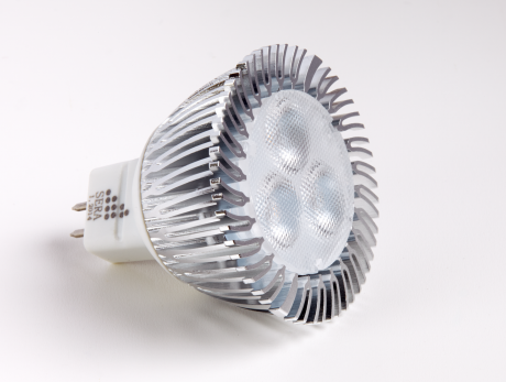 LED MR16 6W Dimmable (12v)