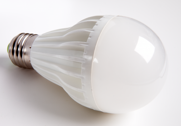 LED GLS Bulbs 10W Dimmable