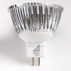 LED MR16 6W Dimmable Side View