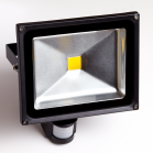LED Floodlight 30w with PIR