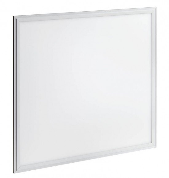 26W Slim LED Panel 600×600 (Suspended Ceiling or Surface Mounted)