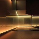LED Strip Tape Kitchen - Warm White