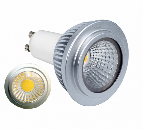 LED GU10 5W Dimmable