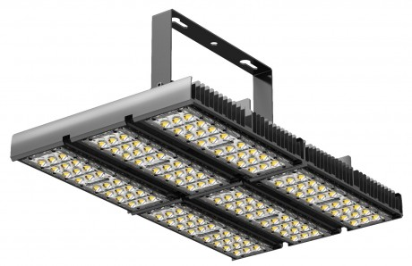 LED Tunnel Lighting