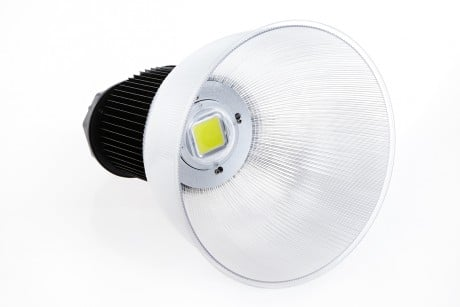 LED High Bay Lighting with Polycarbonate Reflector (PC) – A Series