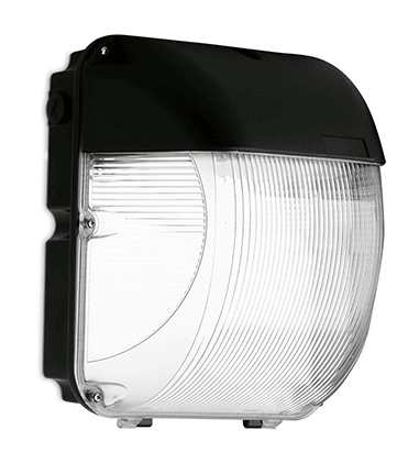 IP65 25w LED Wall Pack (Carpark, Alley or Warehouse lighting)
