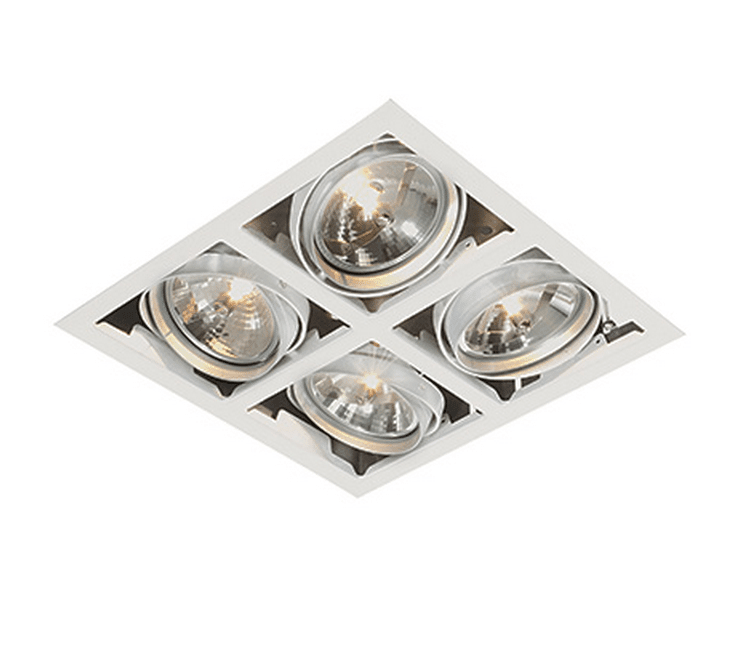 Ar111 Recessed Fitting Ar111 Led Recessed Fitting