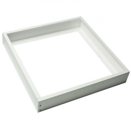LED Panel Light Surface Mounting Kit (600mm x 600mm)
