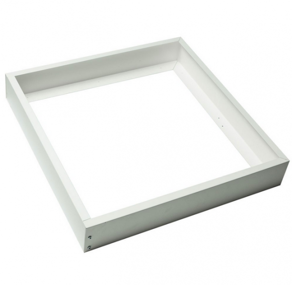 LED Panel Surface Mounting Kit (600 x 600)