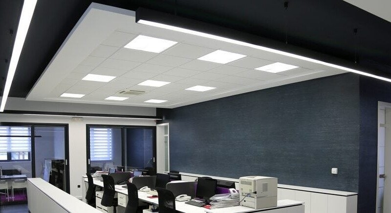 WHERE SHOULD I USE NATURAL WHITE LEDs?