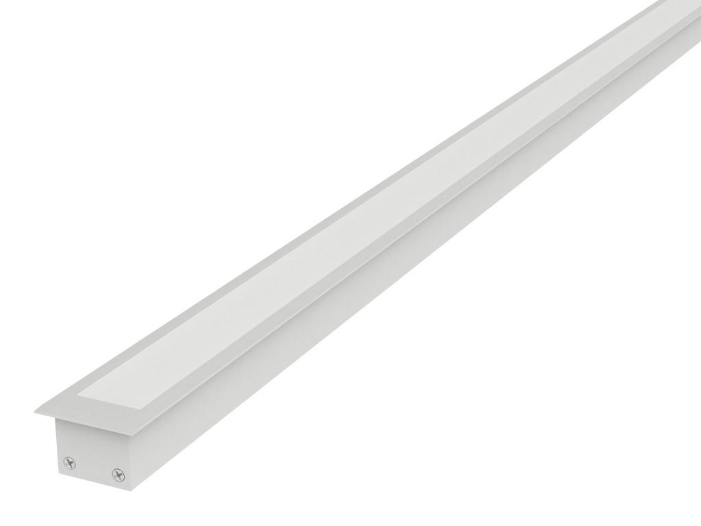 Recessed LED Linear Light STL278