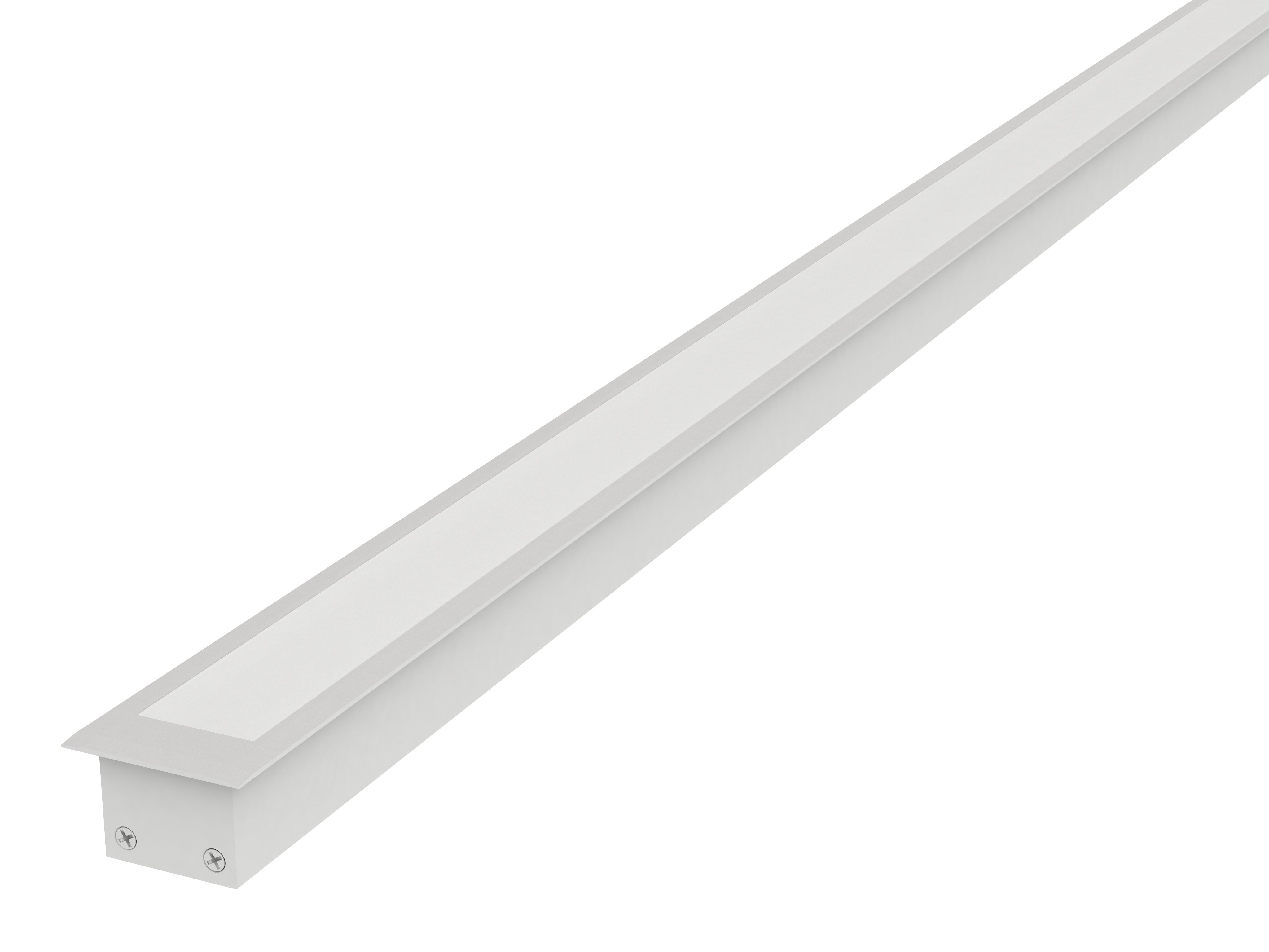 Recessed Led Linear Light Stl278