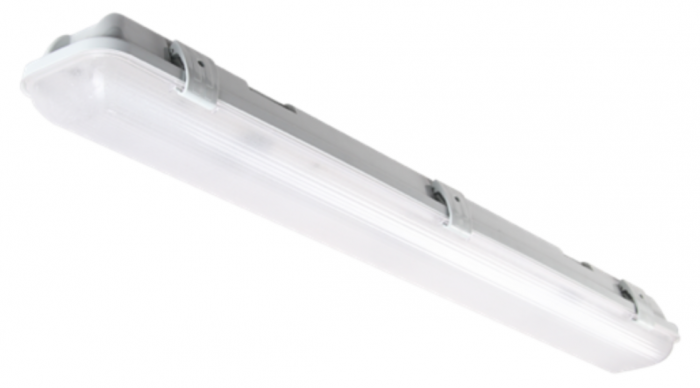 LED IP65 Non Corrosive Lights (Factory, Warehouse, Car Park)