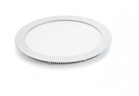 Round LED Panel Lights Dimmable