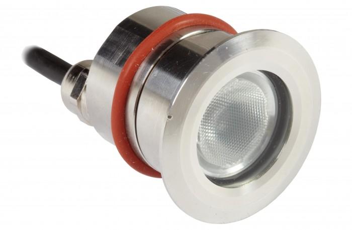 4w LED RGBW Inground Marker Light