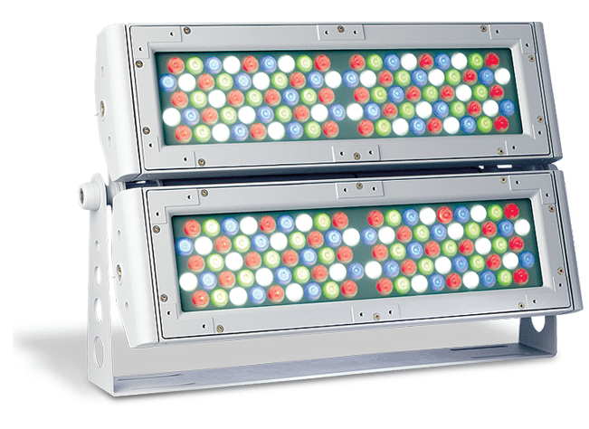 580w RGBW LED FloodLight (Anolis ArcPad Xtreme)
