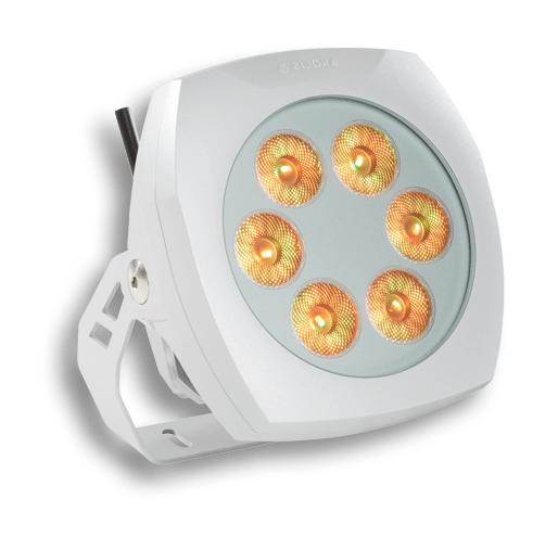 ArcSource 24MC 75w RGBW LED Spotlight