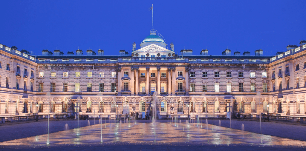 Somerset House Anolis LED Architectural Lighting