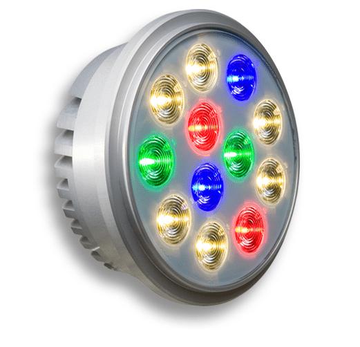 Anolis ArcSource 12 AR111 RGBW LED