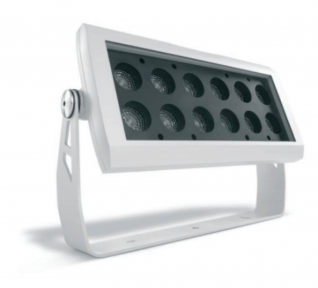 RGBW Motorised Zoom LED Light (Anolis ArcPad 48MC)