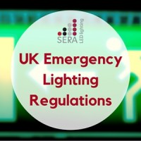 UK Emergency Lighting Regulations – We could do this for your building