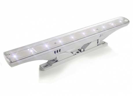 LED ArcCove RGB Linear Lighting Kit (17 x 300mm units + Accessories)