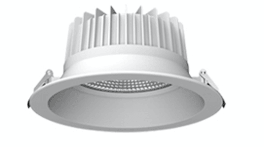 Anti-Glare Dimmable Pro AG1 LED Downlight