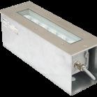 55cm Libra Linear LED Drive Over Light