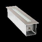 30cm Libra Linear LED Drive Over Light