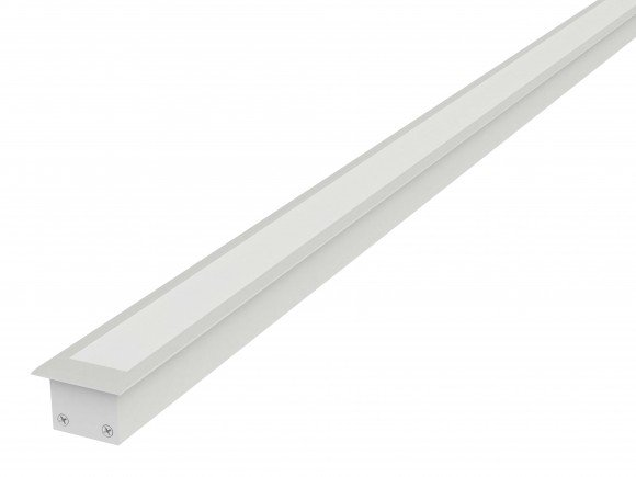 Recessed led lighting linear : Recessed led linear lighting stl sera technologies ltd