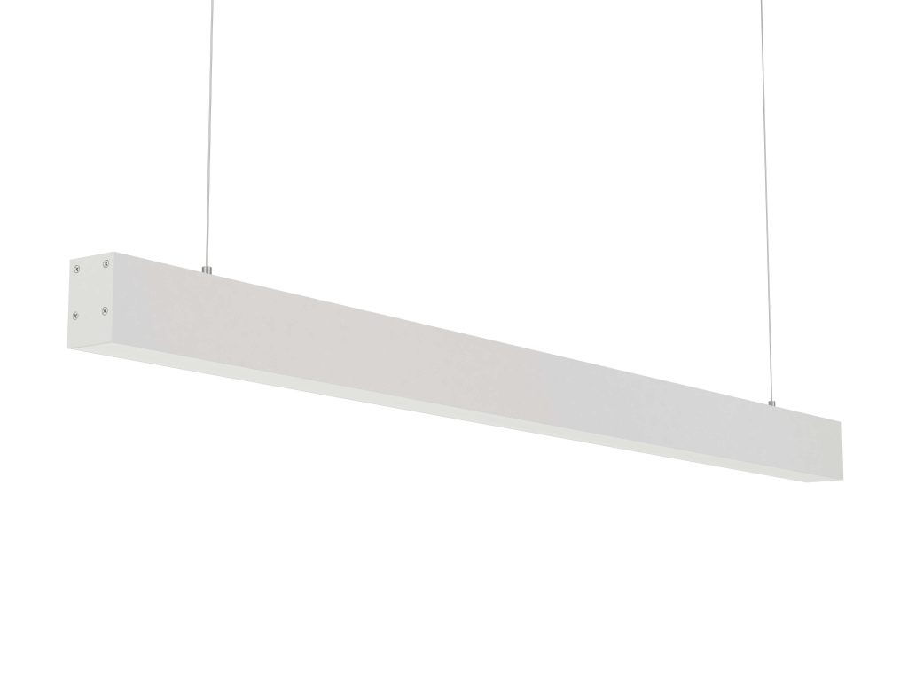 suspended lighting. interesting suspended suspended led linear lighting stl137 inside a