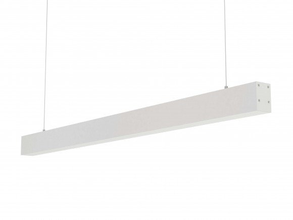 36W 1.2m Suspended Linear LED Light Fitting (STL137)
