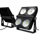 350w Dock and Maintenance LED Floodlight