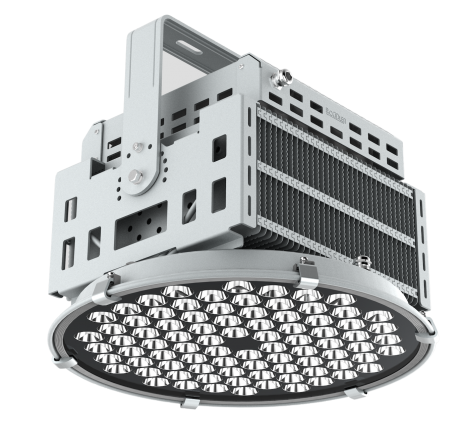 500w Sports and Stadium LED Flood Lighting