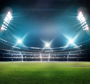 Sports & Stadium Lighting