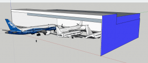 Layout 1 Aircraft Hangar Lighting