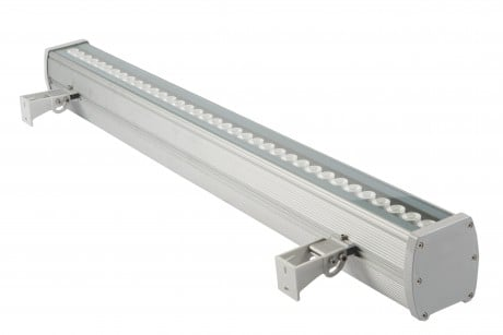 Vertu Large LED Wall Washer (Exterior / Outdoor)