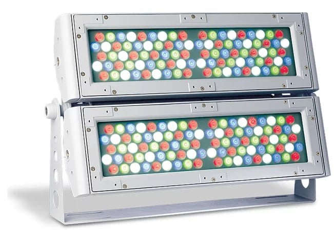 BUILT-IN RELIABILITY OF ANOLIS LED LIGHTING