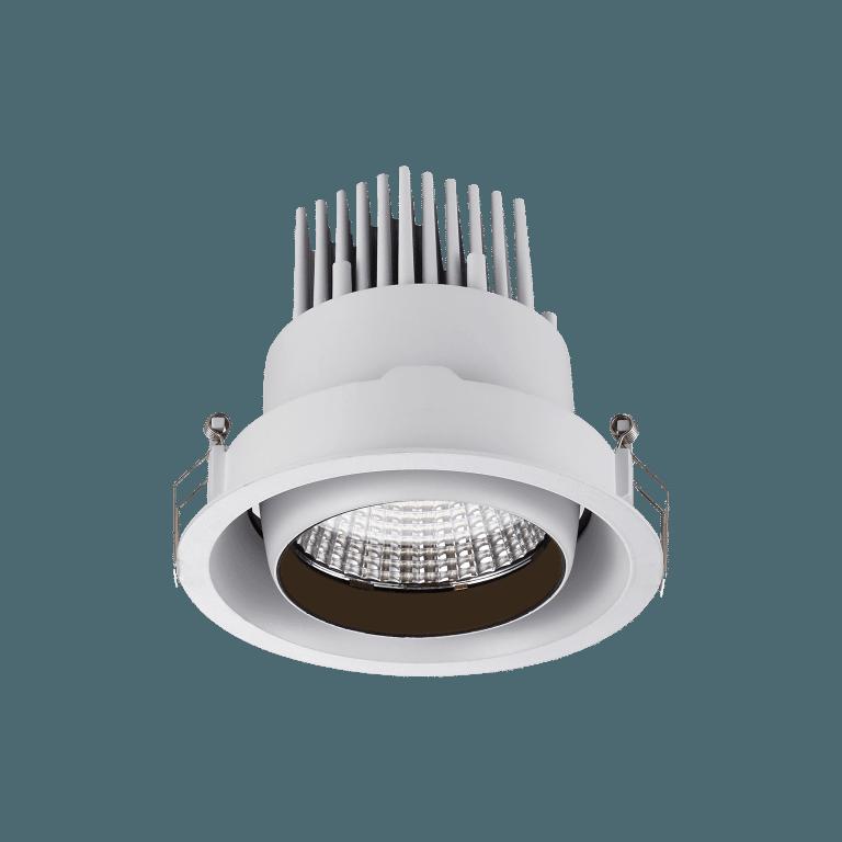 Retail Shop LED Downlight Adjustable STR191