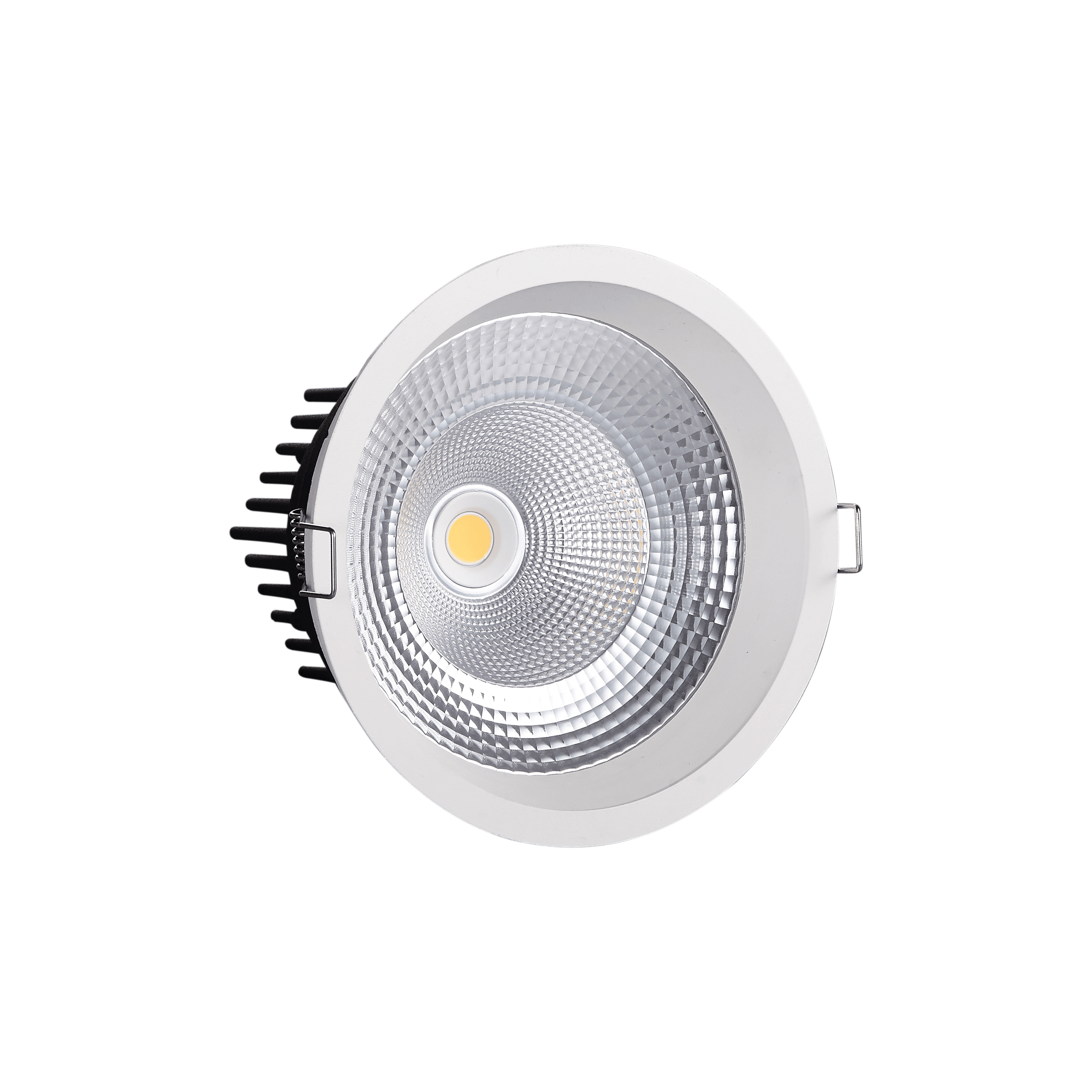 Retail Shop LED Downlight 30w/40w Fixed