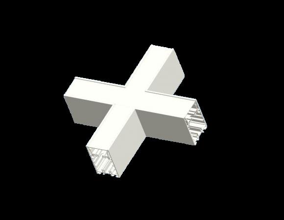 Linear LED Lighting Cross Section STL371