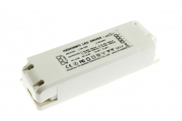Dimmable LED Driver (Constant Current)
