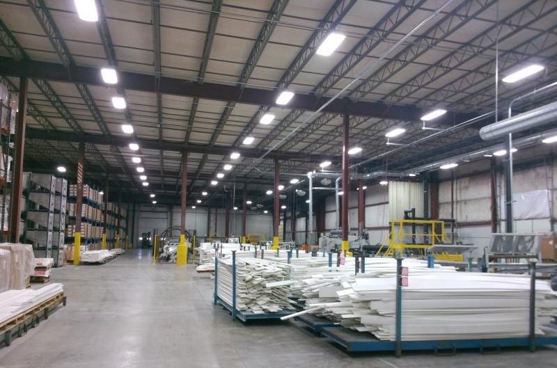 LED Lighting Applications