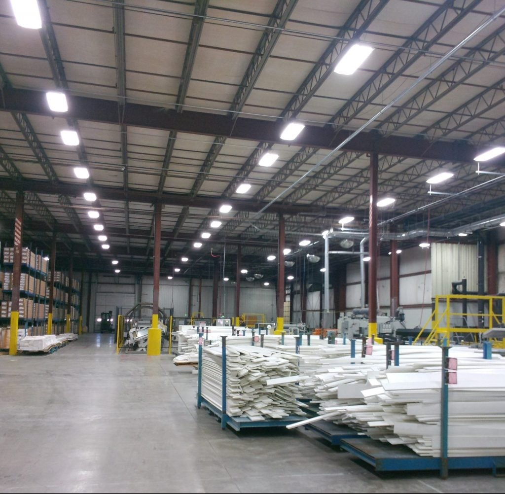 Placeholder Warehouse Image