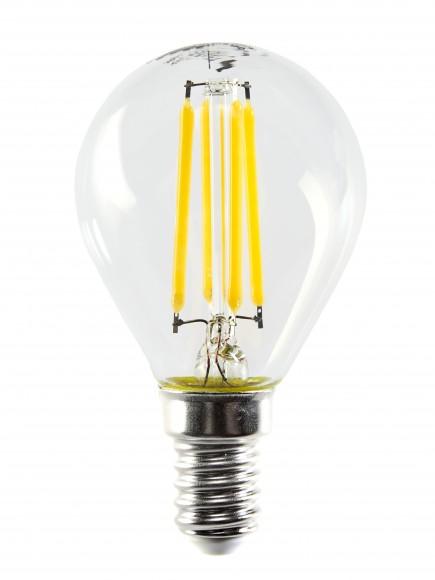 E14 4.5W Dimmable LED Golf Ball Bulb (G45)