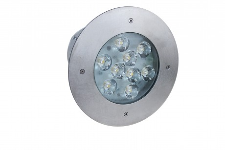 IP67 Waterproof In Ground LED Spot Light (Outdoor Weatherproof)