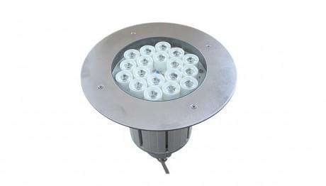 IP67 Waterproof In Ground LED Spot Light (Outdoor Weatherproof)