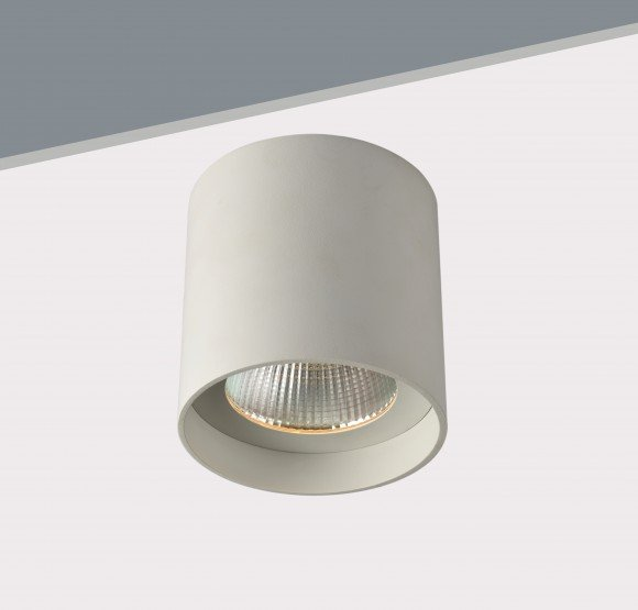 20W Large Surface Mounted Round LED Down Light