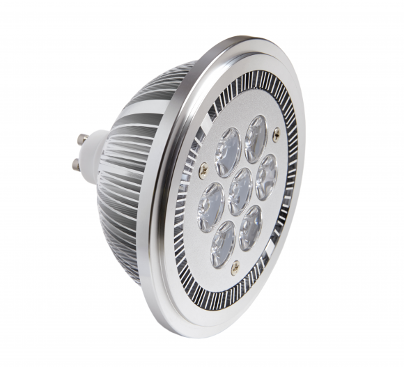 LED AR111 GU10 13W Dimmable (240v)