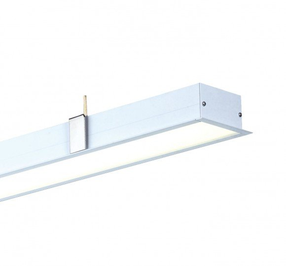 IP44 Recessed Linear LED Lighting STL279